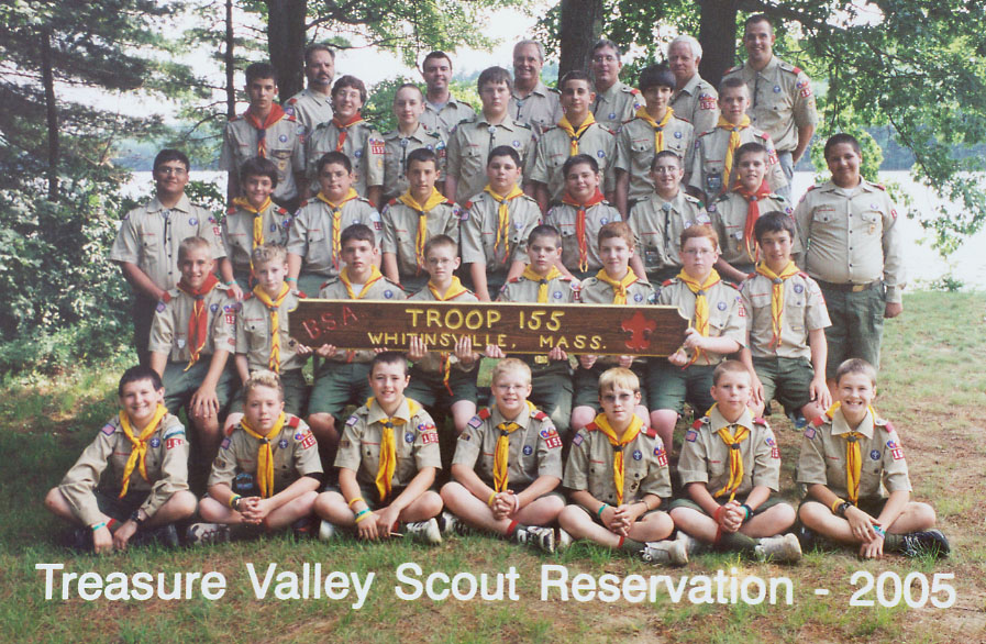2005 Camp Picture